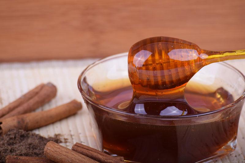 ¿Qué hacer con la miel solidificada?